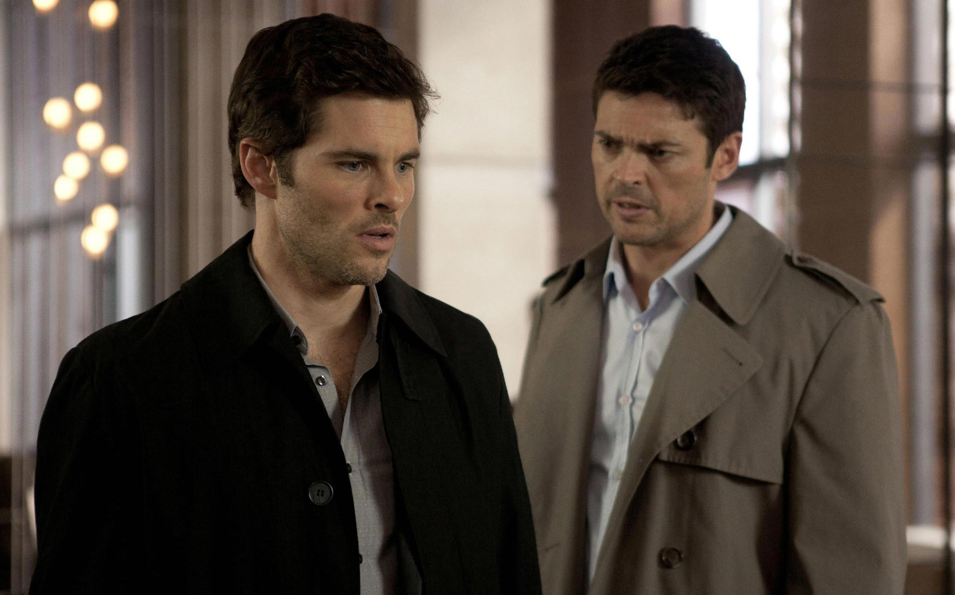 james marsden karl urban the loft