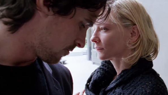 knight of cups cate blanchett christian bale