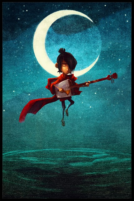 kubo arte conceptual two strings