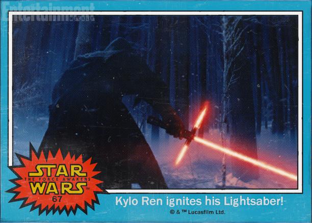 kylo ren star wars despertar fuerza