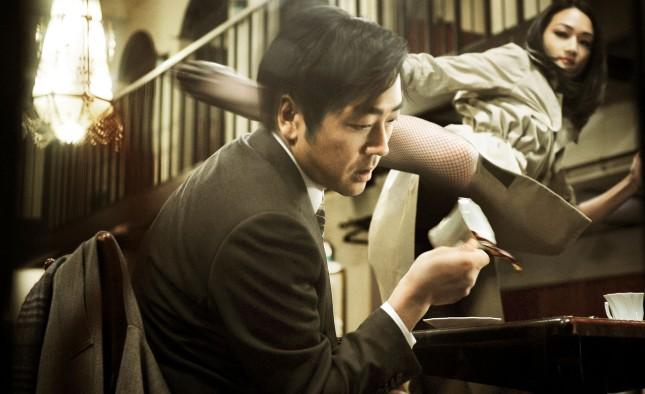 Nao Ohmori r100 movie pelicula