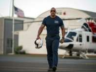 San Andreas: Dwayne Johnson