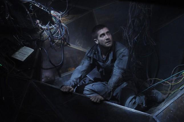source code ocho minutos morir jake gyllenhaal