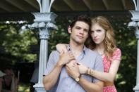 jeremy jordan anna kendrick last five years