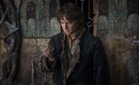 bilbo hobbit batalla cinco ejercitos