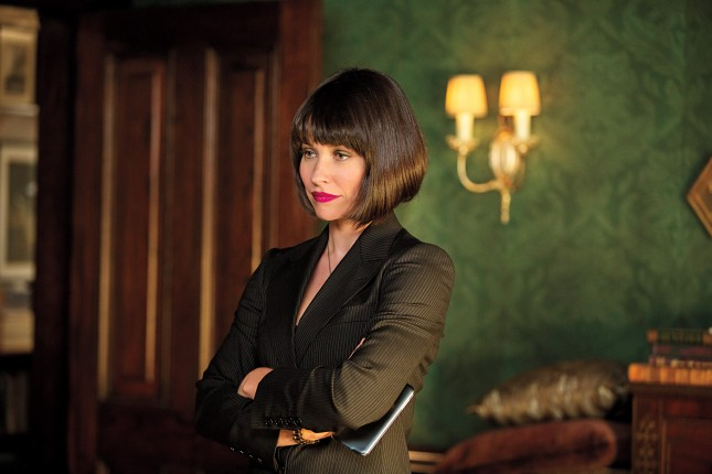 evangeline lilly ant man hombre hormiga
