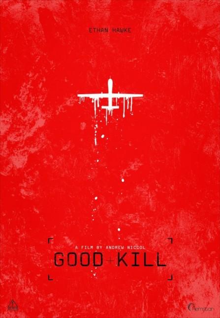 poster good kill