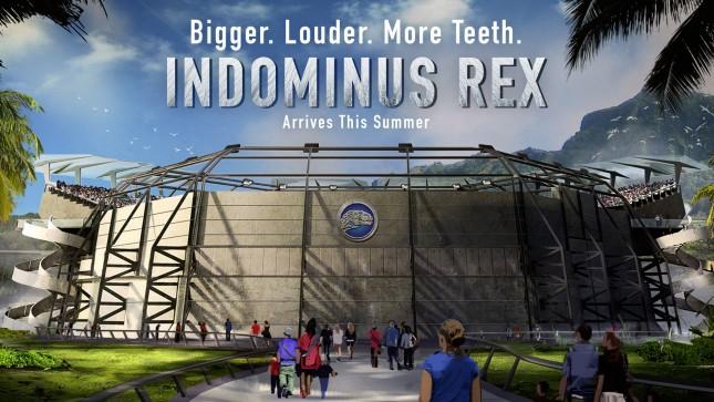 show indominus rex jurassic world