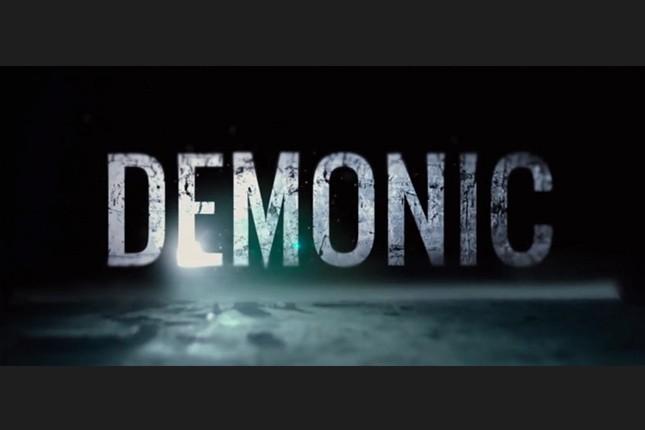 demonic pelicula