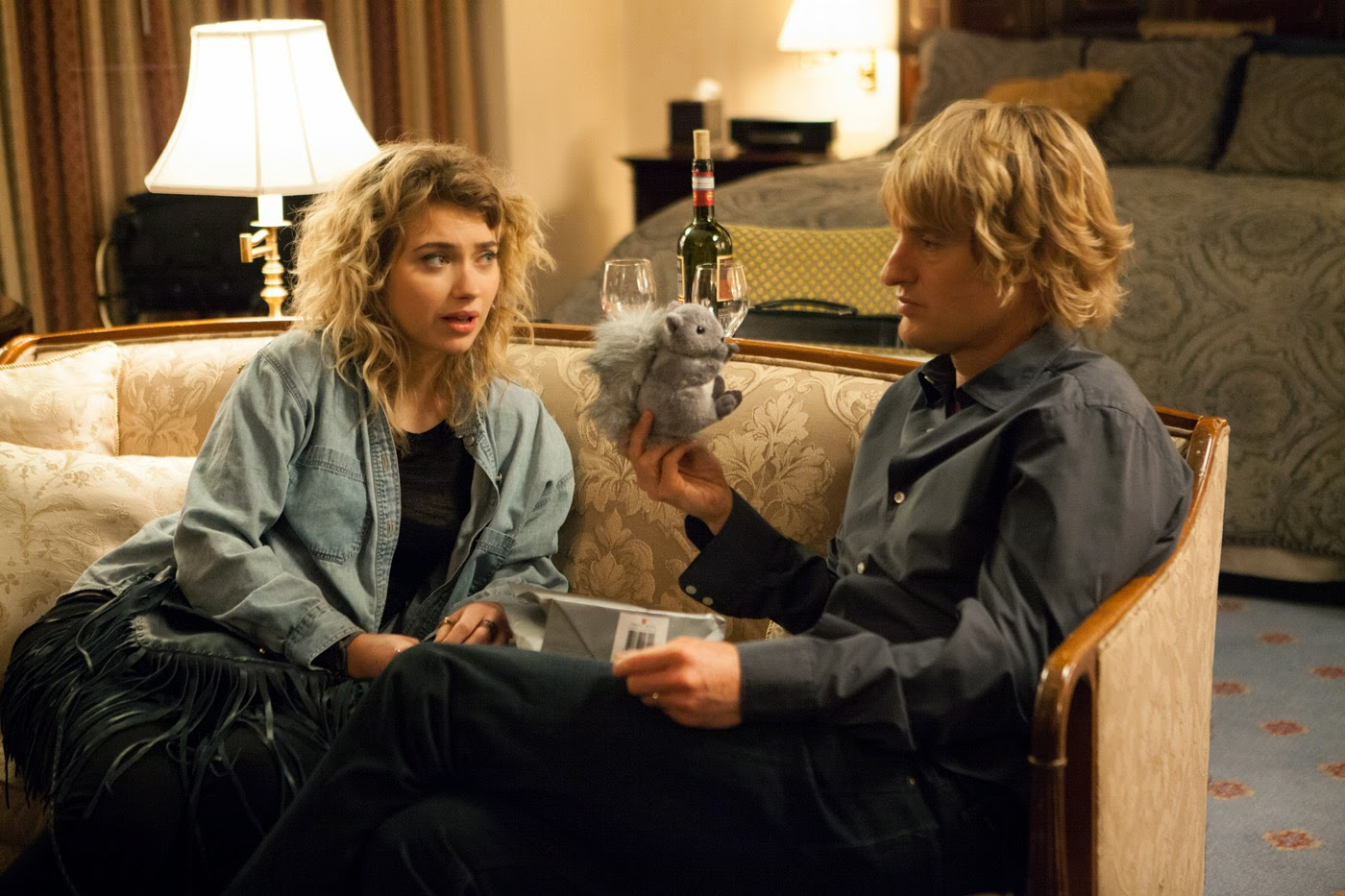 shes funny that way imogen poots owen wilson