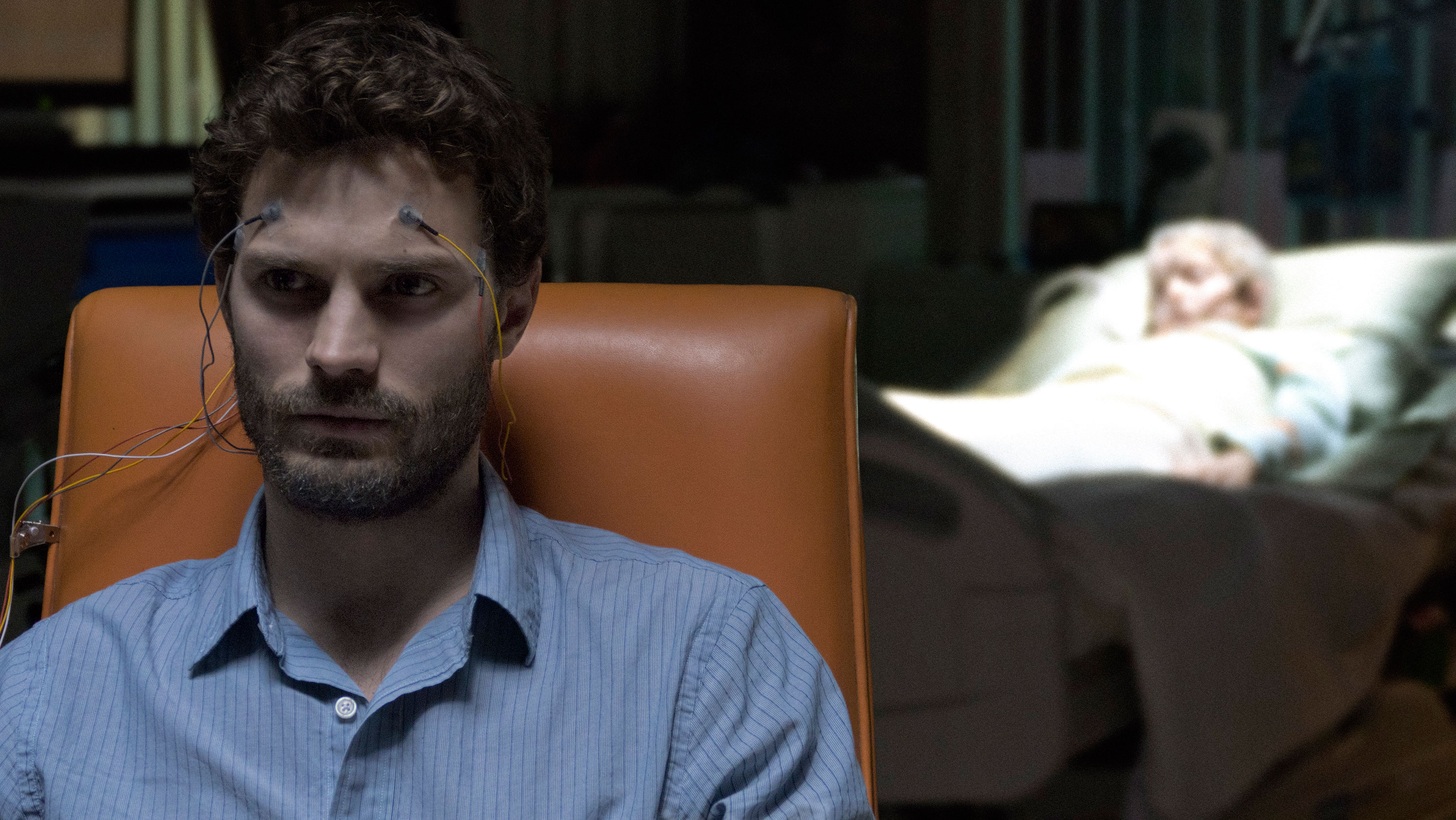 jamie dornan The 9th Life of Louis Drax