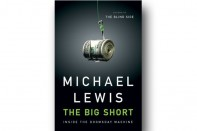 big short book cover