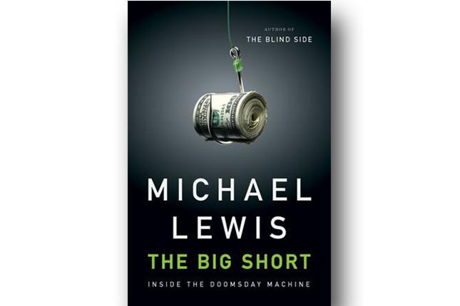 big short book cover