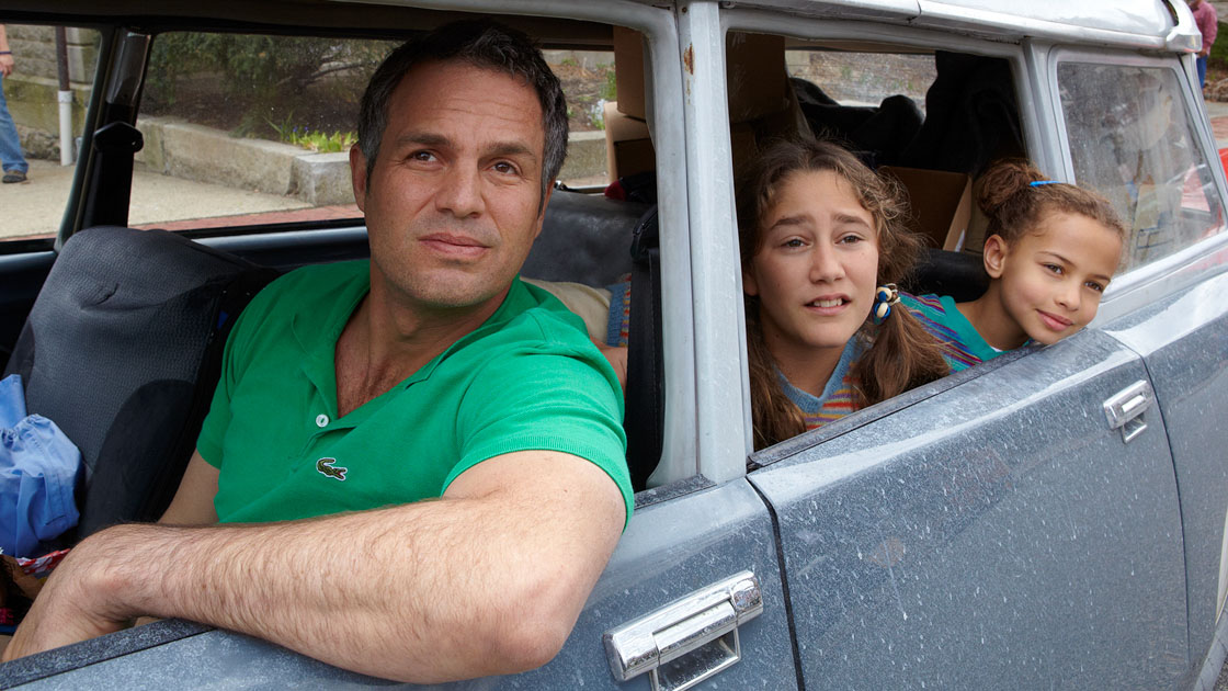 Infinitely Polar Bear mark ruffalo
