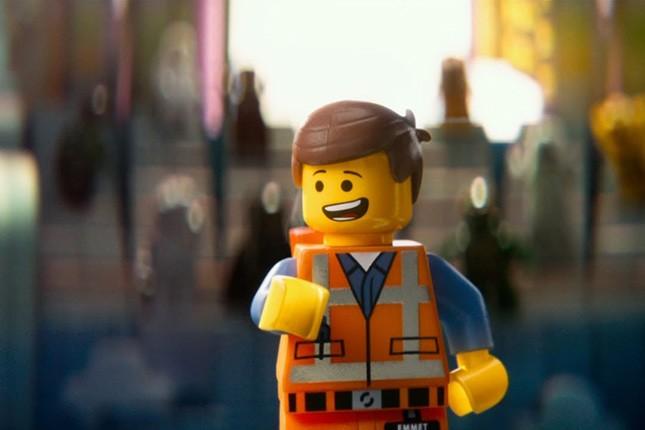 Lego-pelicula