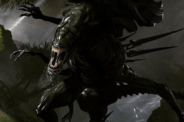 Alien: Neil Blomkamp