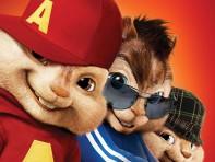 Alvin y las Ardillas: Wallpaper