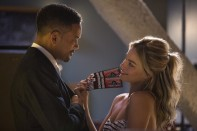 focus maestros estafa will smith margot robbie