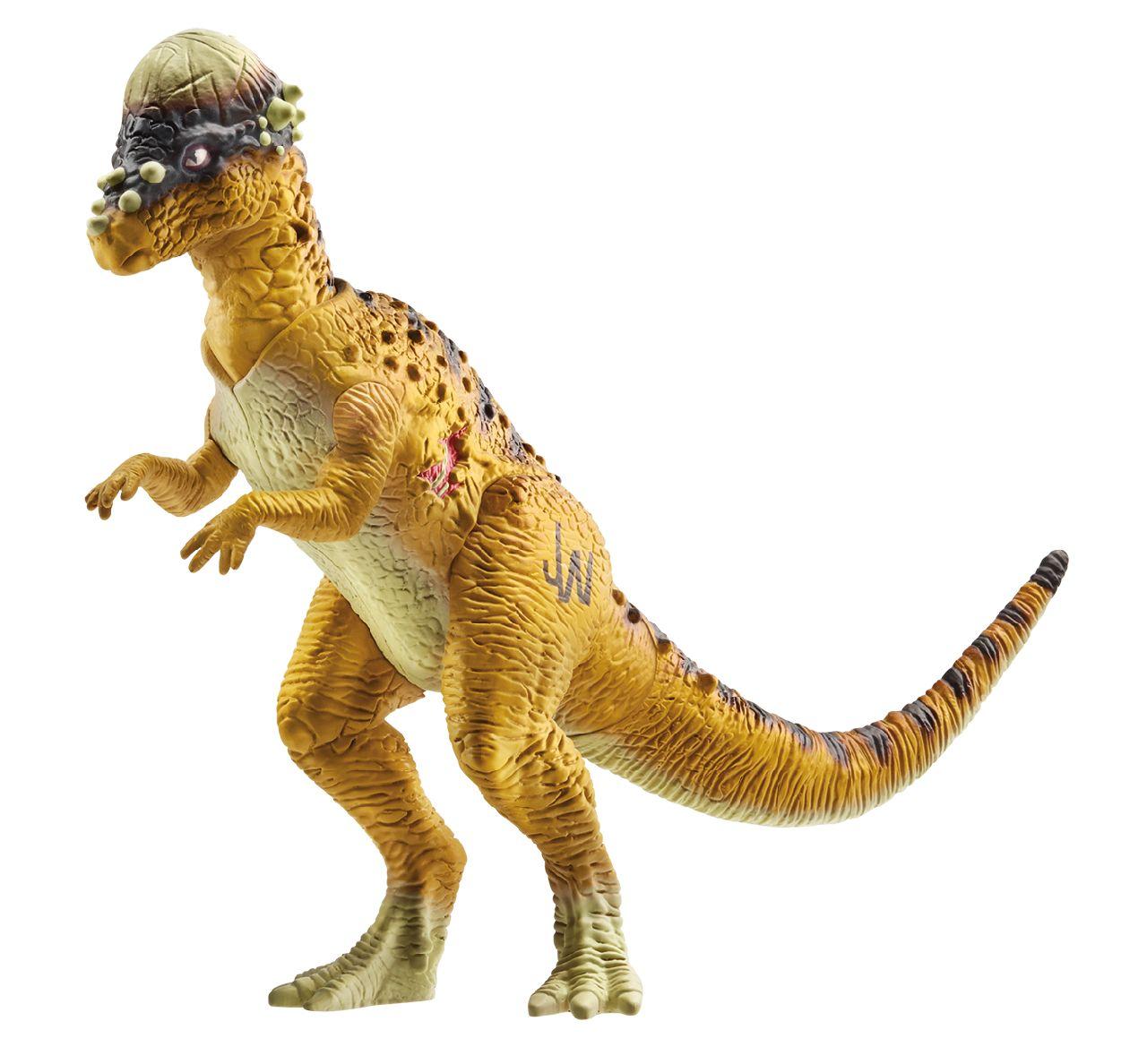 Jurassic Park 3 Velociraptor Toy Los Juguetes de Jurass...