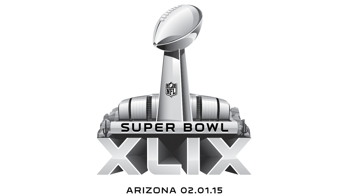 super bowl 2015 49 logo