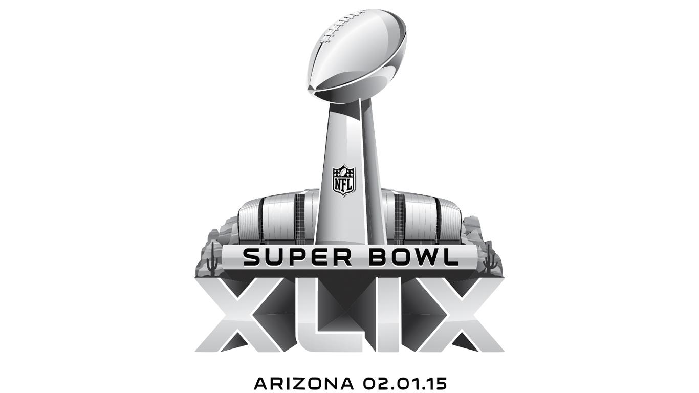super bowl 2015 49 logo