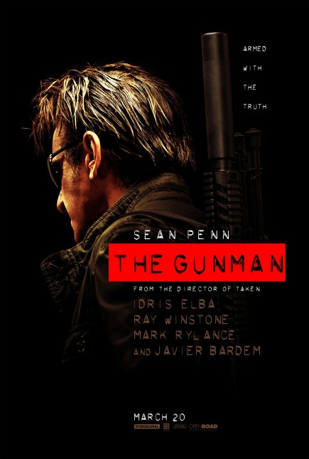 poster gunman