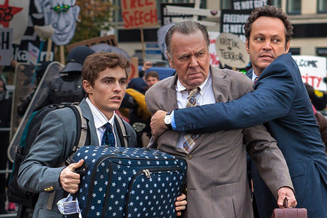 unfinished business movie