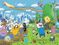 adventure time wallpaper hora aventura