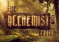 alchemists letter