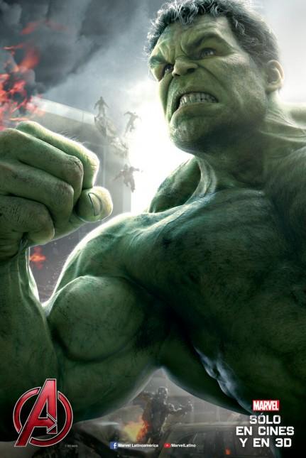 hulk avengers era ultron