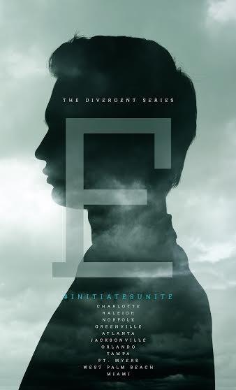 Divergente la Serie: Insurgente - E