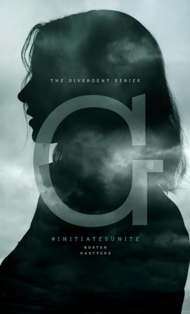 Divergente la Serie: Insurgente - G
