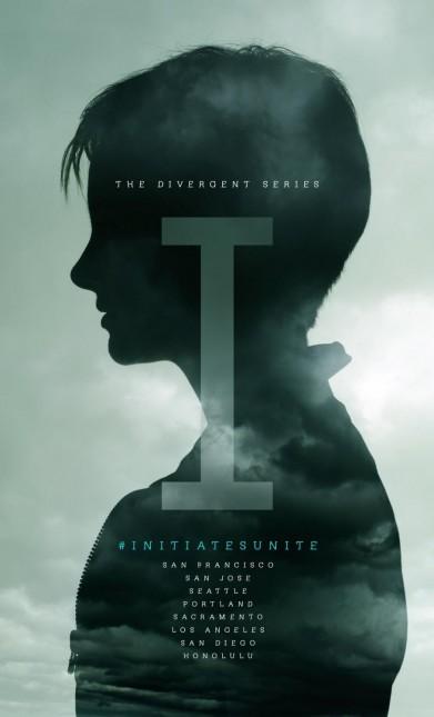 Divergente la Serie: Insurgente - I