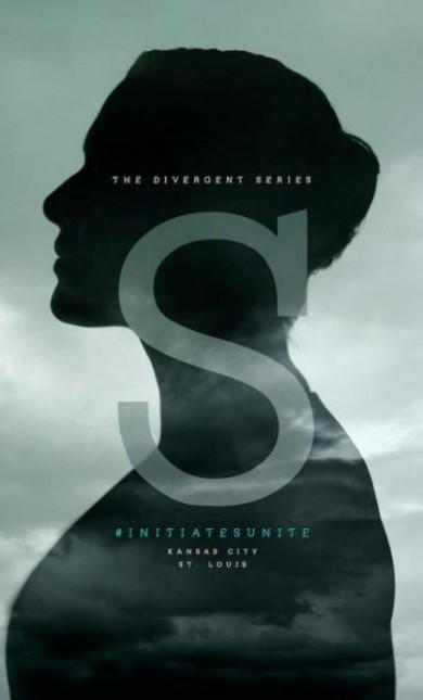 Divergente la Serie: Insurgente - S