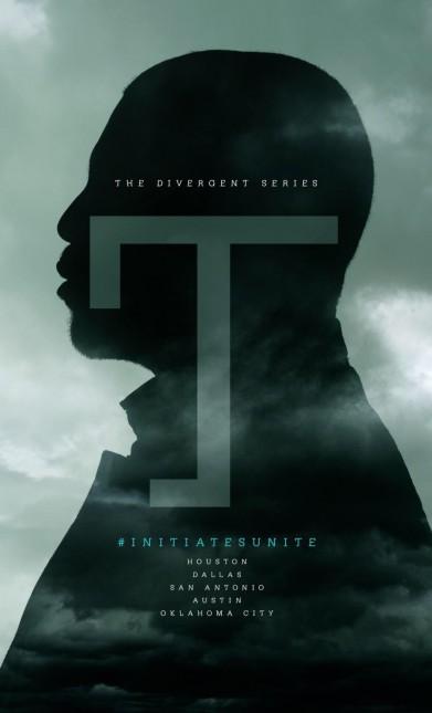 Divergente la Serie: Insurgente - T