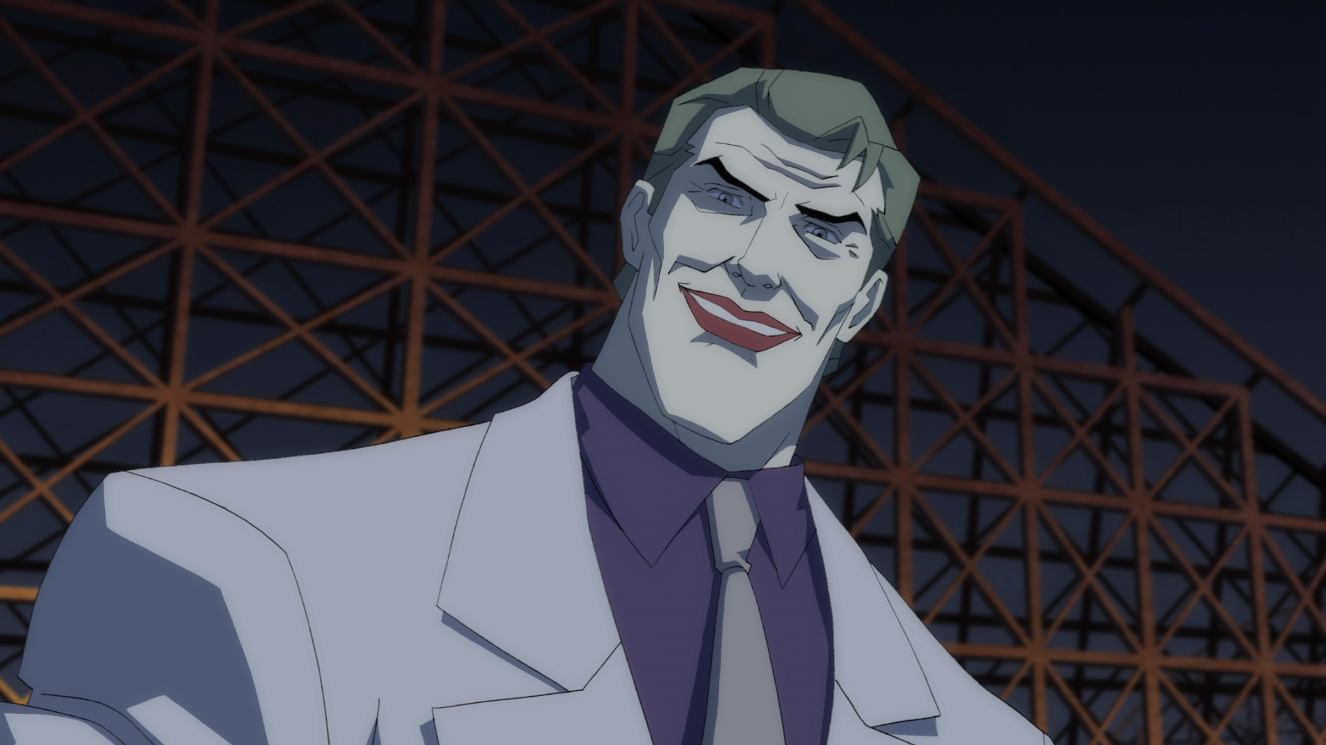 dark knight returns the joker