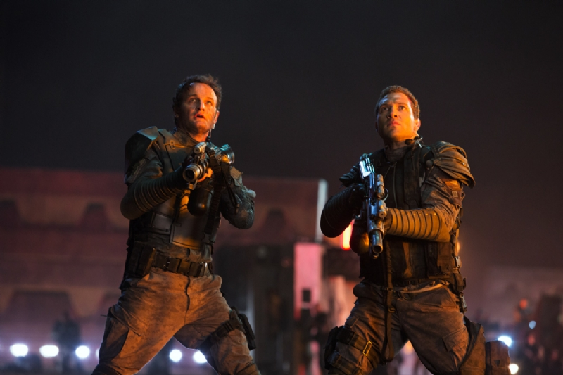 jason clarke jai courtney terminator genesis