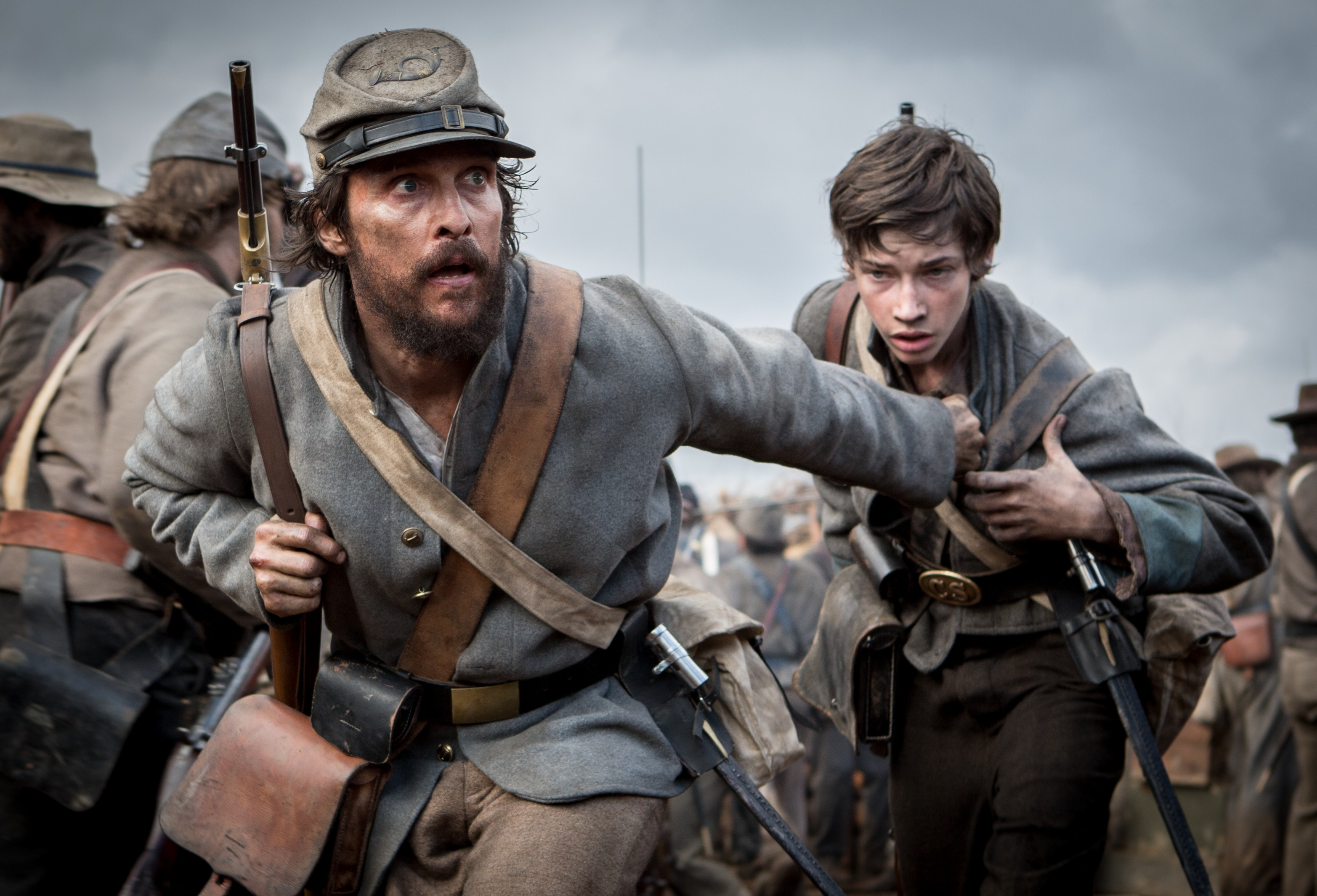 matthew mcconaughet free state of jones