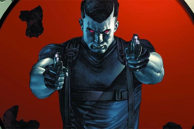 Bloodshot-Valiant