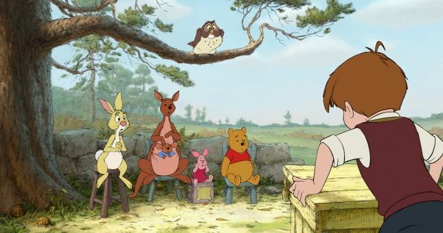 tribunal winnie the pooh