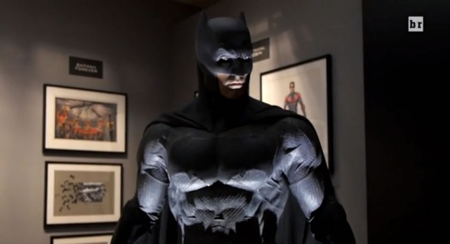 bleacher reporte batsuit