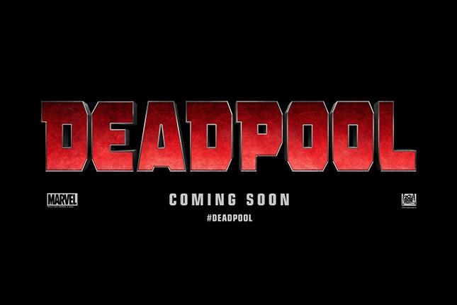 logo deadpool
