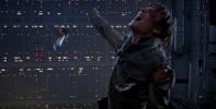 el imperio contraataca luke mano