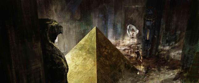 x men apocalipsis arte conceptual