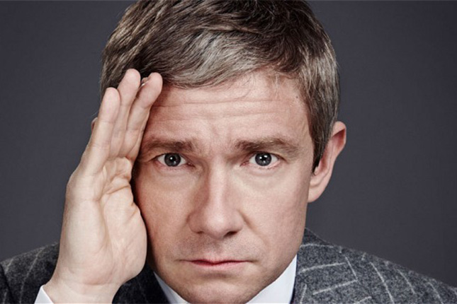 Martin-Freeman
