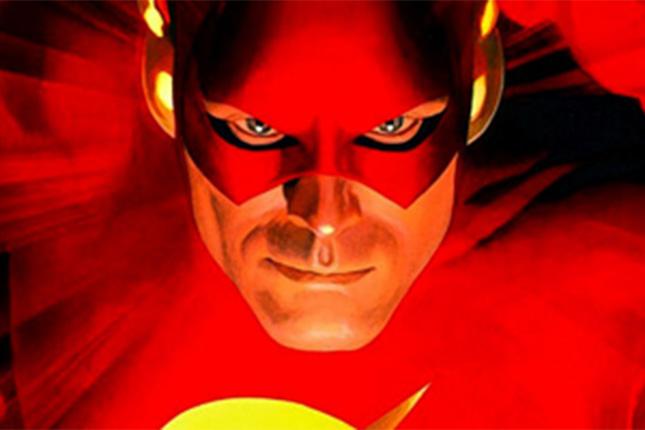 The-Flash-Movie