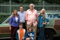 vacaciones familia griswold 2015