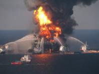 deepwater horizon desastre