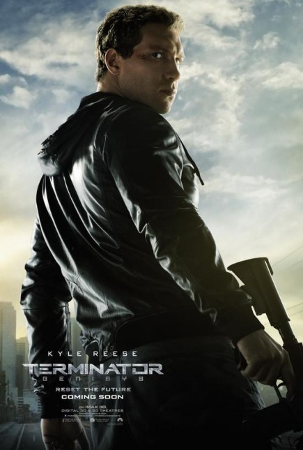 jai courtney poster terminator genesis
