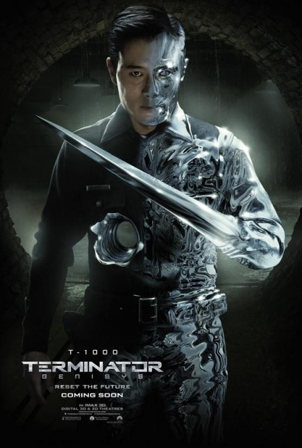 byung hun lee poster terminator genesis